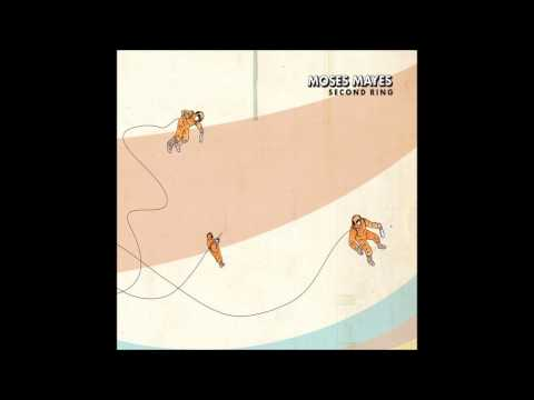 Moses Mayes - Space and Time (Elevation)