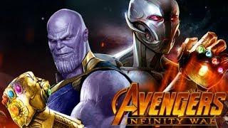 'Ultron' RETURNS in Avengers 4?! - Ultron vs Thanos EXPLAINED - Avengers 4 Theory