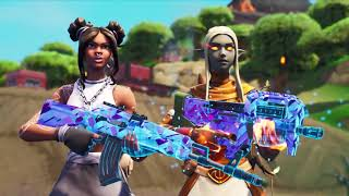 Fortnite - Saison 8 Battle Pass Aperçu Bande-annonce - PS4 Xbox One Switch PC iOS Android