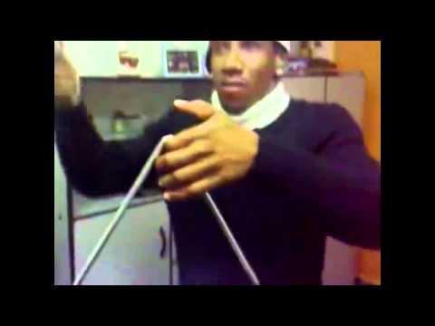 Instrumentos Idiófonos y membranófonos
