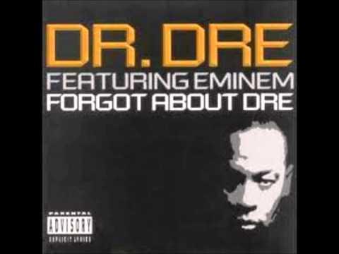 Eminem Ft Dr Dre Hittman Forgot About Dre Original