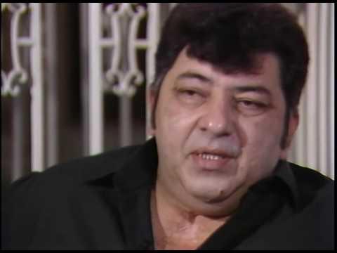 Amjad Khan Interview Part 2
