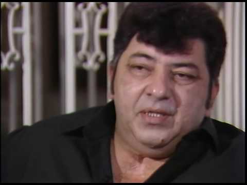 Amjad Khan Interview