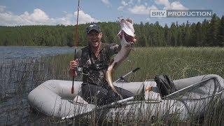 A Fishing Journey to Altai with Roman Baikov.  Роман Байков: Рыболовное Путешествие на Алтай.