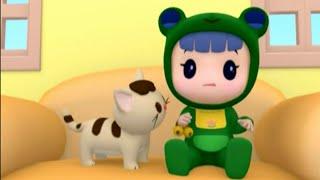 Развивающий мультик - Руби и Йо-Йо - Бубенчики - мультфильмы малышам thumbnail