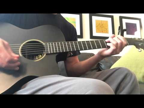 Guitar Lesson: Wilco - One Wing