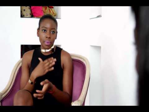 Mirror Me: Interviewing Teni Sagoe on CLAN