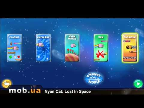 Обзор Nyan Cat: Lost in Space, Beat the Boss 3, Little Inferno для Android - mob.ua