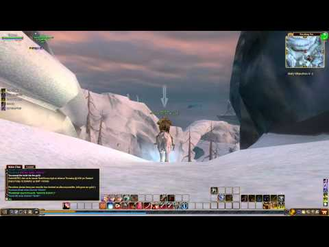 EverQuest 2 - Part 12 - Introduction To Joining A Guild