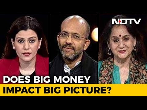 Elections And Ad Wars: BJP Biggest Spender On TV
