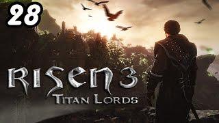 Прохождение Risen 3: Titan Lords #28