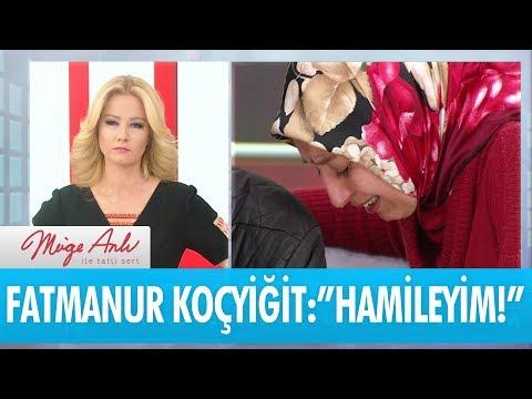 Fatmanur Koçyiğit canlı yayında! - Müge Anlı İle Tatlı Sert 8 Şubat 2018
