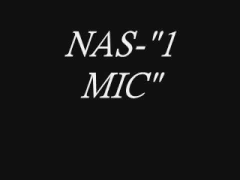 NAS 1 MIC