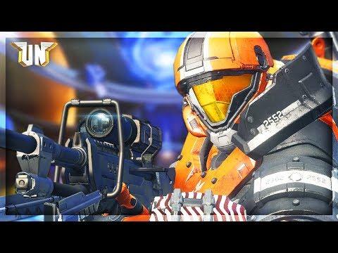 Halo 5 - A Brand New Social Playlist!