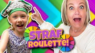 STRAF ROULETTE MET MAMA!