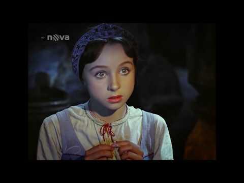 Mrázik SK dabing, 1964 HD, ( orig. Морозко – Morozko)