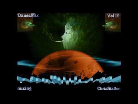 DanceMix Vol19 - mixed by ChrisStation