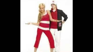 High School Musical 3 - I WANT IT ALL ( sharpay and ryan )