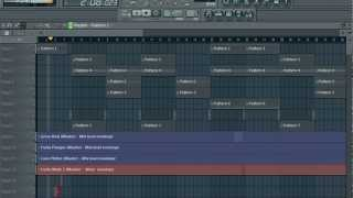"Fl Studio Remake of ""Born Stunna"" by Birdman (+FLP & MP3).mp4"