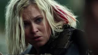 Сотня 5 сезон - Русский трейлер