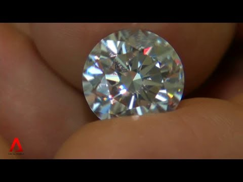 SINGAPORE: Investments in diamond