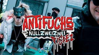 ANTIFUCHS x NULLZWEIZWEI - PISDEZ / пиздец   [OFFICIAL VIDEO]