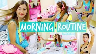 Morning Routine Summer 2014 ☼ Thumbnail