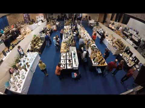 Oxford Ceramics Fair 2017