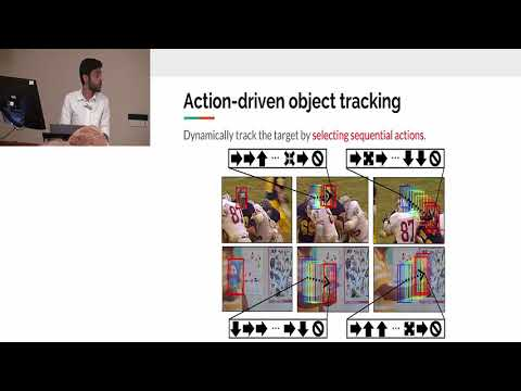 Deep Reinforcement Learning for Object Tracking