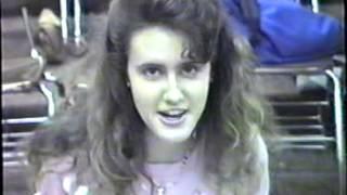 Last Day of School Martin High, Arlington, Tx 1989
