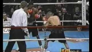 Floyd Mayweather Jr. vs. Hector Arroyo Pt.2