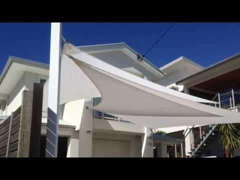 Gold Coast Quality Shade Sails - Coastal Shade Sails
