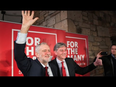 Fight Within UK Labour Party Pits Career Politicians Against Radicals Pt. 1/2