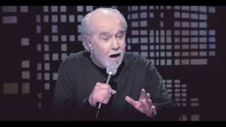 George Carlin - It's A BIG Club & You Ain't In It!