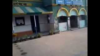 Rasulpur Railway Station of Howrah Burdwan Main Line Video