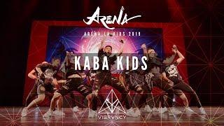 Kaba Kids Arena LA Kids 2019 VIBRVNCY Front Row 4K