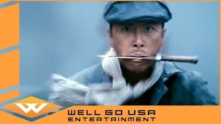 Best of Donnie Yen: Legend of the Fist - Well Go USA Entertainment