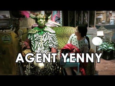 Agent Yenny