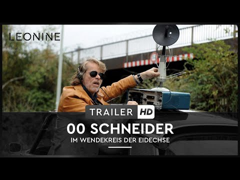 00 Schneider - Im Wendekreis der Eidechse - Trailer (deutsch/german)