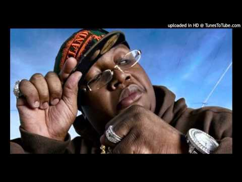 E 40 - HYPHY 2014 RICK ROCK TRIBUTE