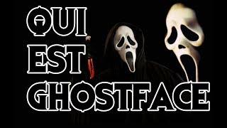 Le Bestiaire de l'Horreur #11 : Ghostface (Scream) thumbnail