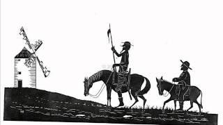 Kara Karayev _  Don Quixote's travelling