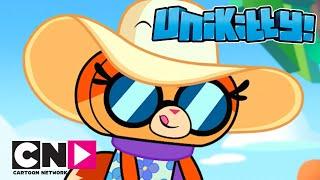 Юникитти   Райский остров   Cartoon Network