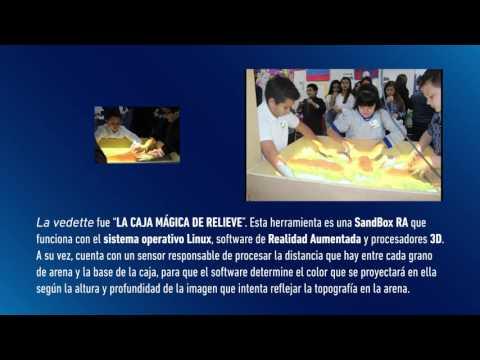 Sand Box RA :: Fundación Santo Domingo