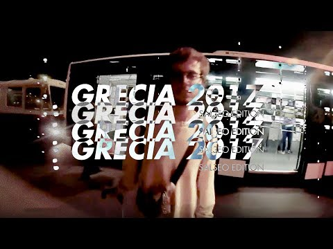 Gresia 2017 / Aftermovie (But not behind the scenes)