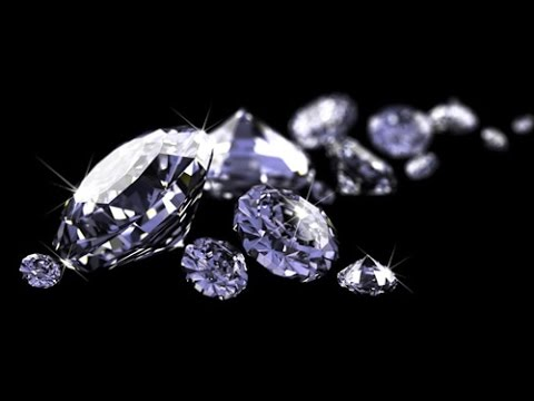 Производство синтетических Алмазов. Алмазы