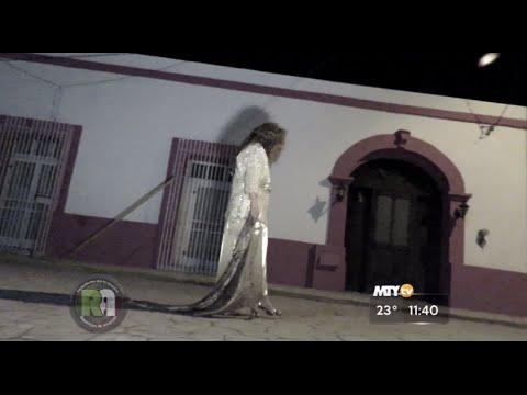 """Reportajes de Alvarado - Leyenda """"El Sepelio Inexplicable"""", Candela, Coah."""