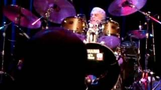 Steve Gadd - 16th of Oct 09 - Cosmopolite Oslo
