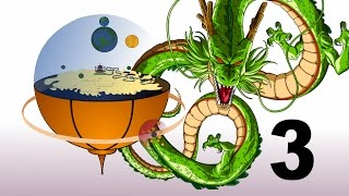 Reinos y Jerarquías - La raza de los Dragones (Indie Arts) - Dragon ball Super