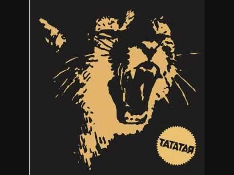 Ratatat  Loud Pipes reversed